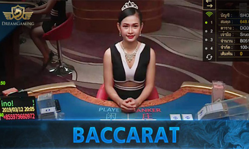 Dream Baccarat